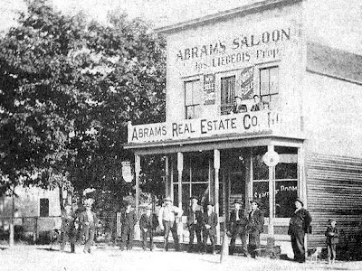Daughter Of The Golden West American Old West Saloons