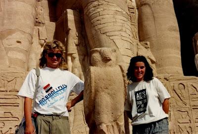 Egypt: No Problem