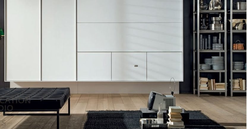 kitchen design think tank the hidden kitchen. Black Bedroom Furniture Sets. Home Design Ideas