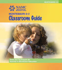 NAMC montessori classroom summer time planning infant toddler classroom guide
