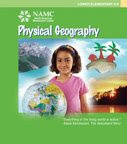NAMC montessori physical geography manual