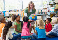 NAMC Montessori elementary curriculum when to tell the five great lessons stories