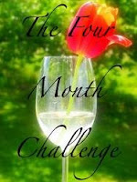 The Four Month Challenge Logo