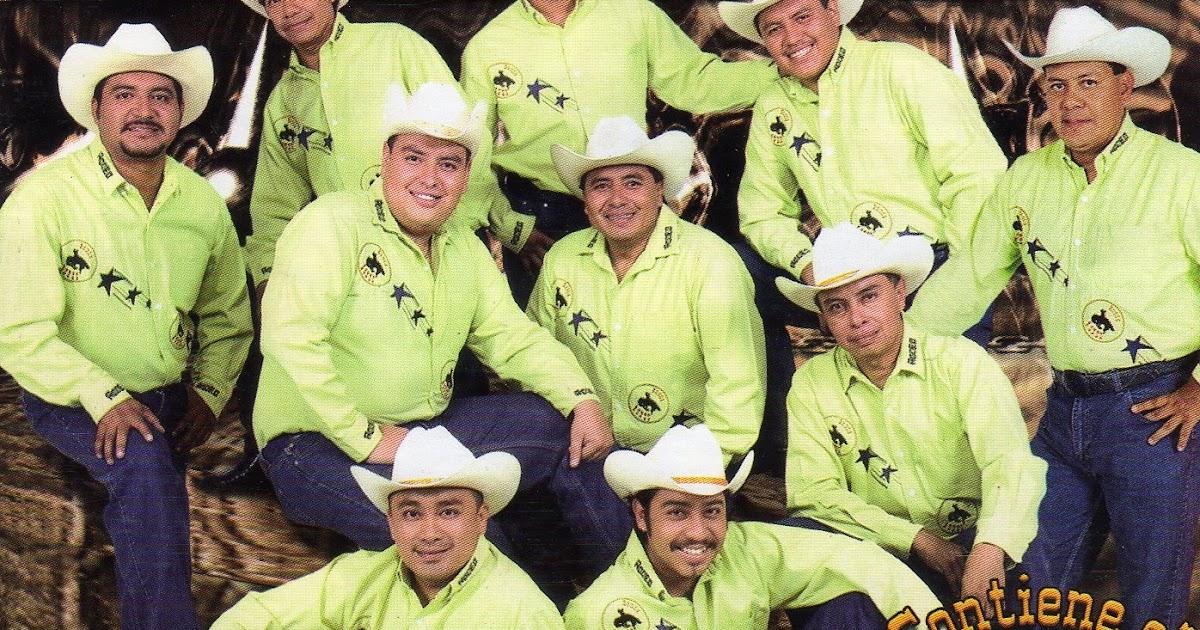 Grupo Ekiss De Cd Victoria Banda Rodeo De Morelos