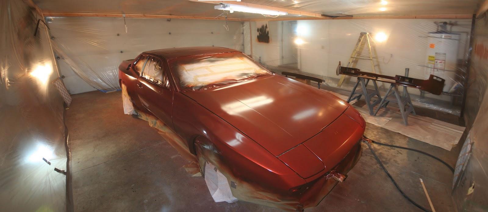 Cost For Painting Car Hood Defendbigbird Com