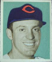 1949 Bowman Baseball Cards
