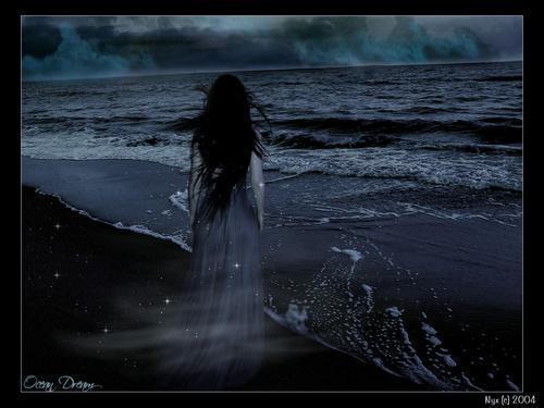*Escuridão*