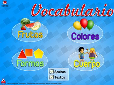 vedoque le blog un nouveau jeu pour apprendre l 39 espagnol. Black Bedroom Furniture Sets. Home Design Ideas
