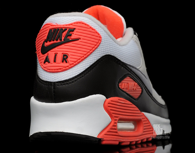 buy online 550b3 b6fab Nike Air Max 90 Infrared!!