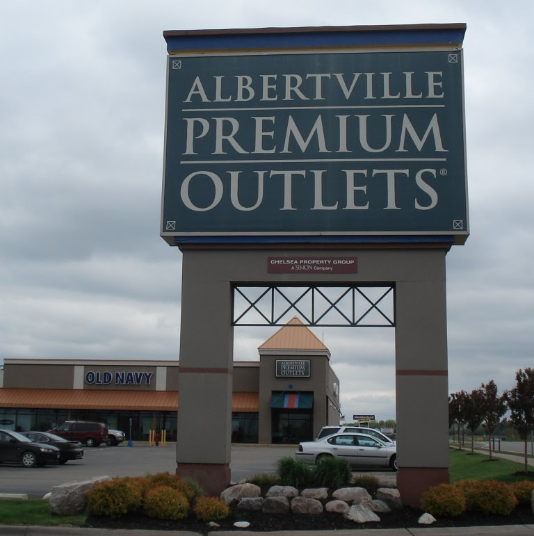 47 reviews of Albertville Premium Outlets