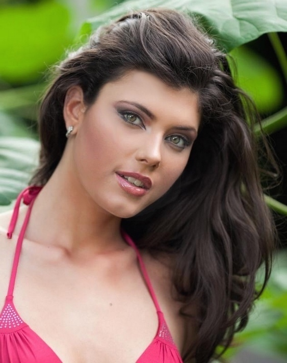 Romania Miss Romania-8215