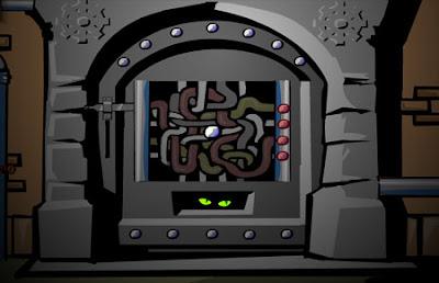 jugar juegos de escape The House of Dr. Dee solucion y guia