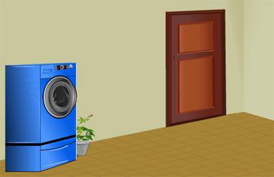 Jugar Kitchen Escape solución