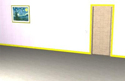 solucion Art Gallery Escape guia