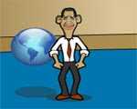 Solucion juego Obama Contra Aliens Guia