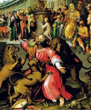 Resultado de imagem para São inácio de antioquia