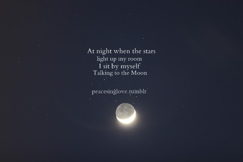 red moon quotes tumblr - photo #25