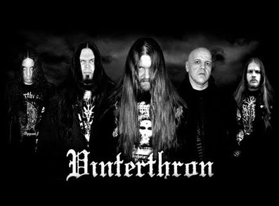 Vinterthron - band