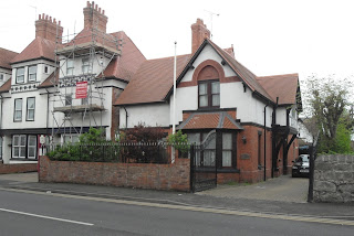 Bath Street, Heritage Lodge