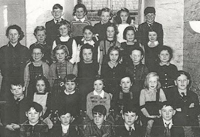 Clwyd Street School