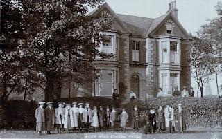 Elwy Hall School