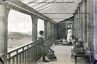 Open air treatment