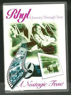 Film Movie DVD