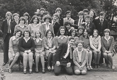 Sixth Form 1975