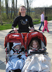 Live Like Andi 5K, 1st in Age w/ stroller
