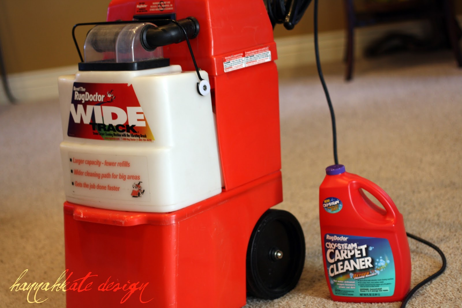 How Much To Hire A Rug Doctor Carpet Cleaner From Homebase