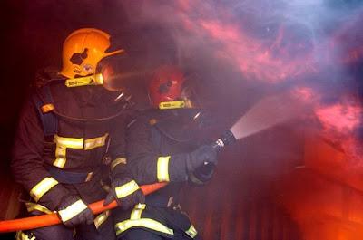 lance pompier dmrs