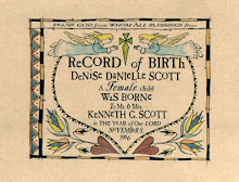 FRAKTUR RECORD OF BIRTH $39