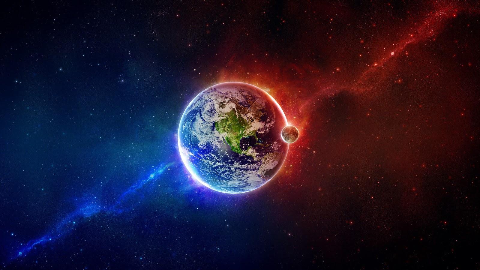earth planet hd - photo #35