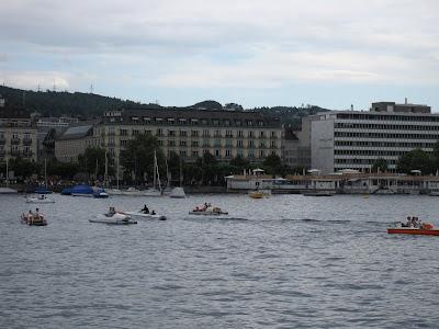Helsinki Zurich
