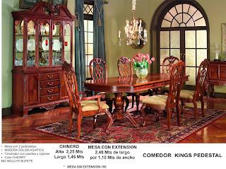 Muebles De Comedor Con Espejos