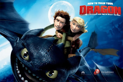 Film Dragon Trainer 2  - Sequel Dragon Trainer