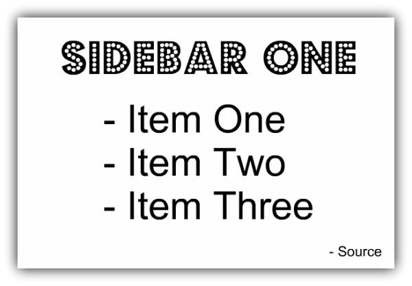 Swen: Sample Headline for Sample Blog Post