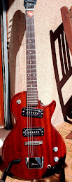 My Guitar since 1970