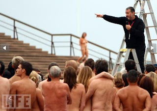 Image result for spencer tunick opera house
