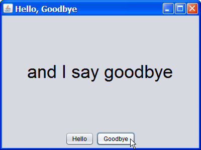 :: so long good bye ::