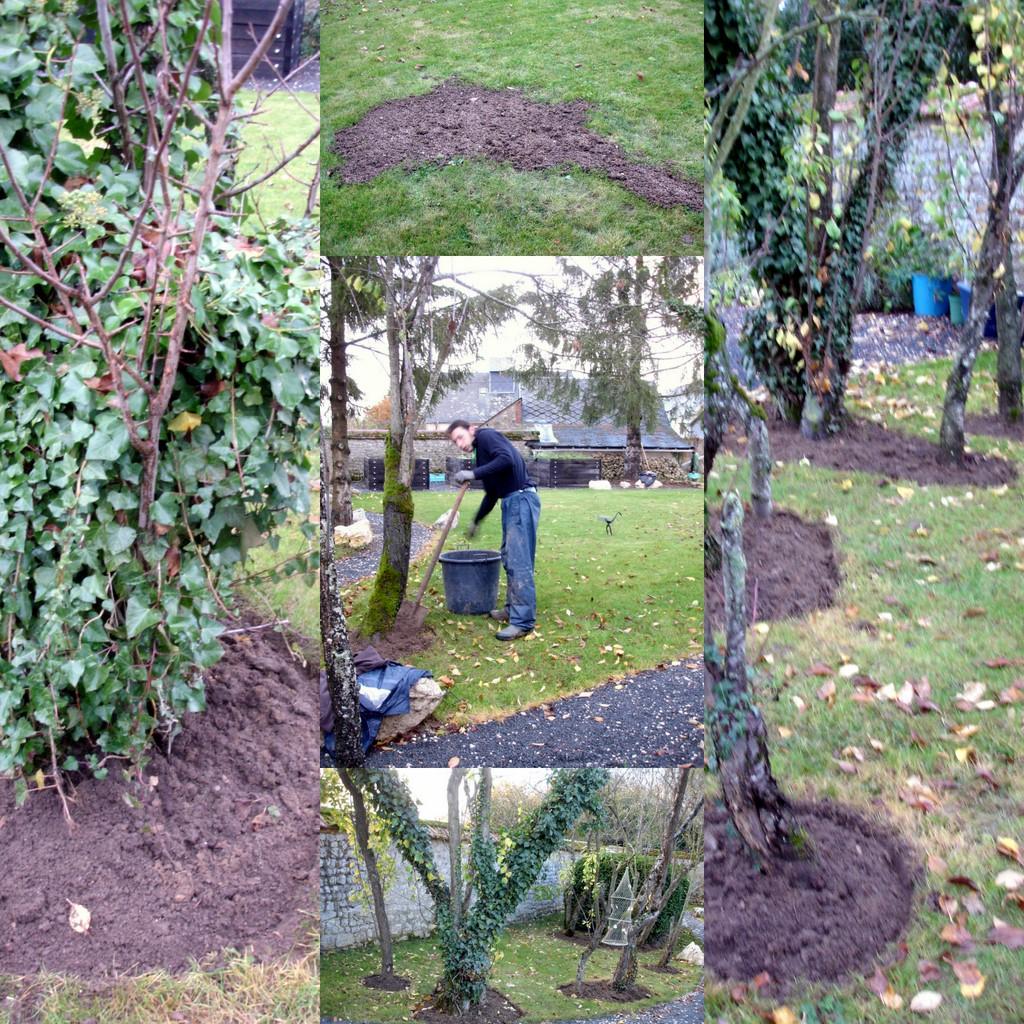 quilt en beauce beauce arts textiles nettoyage du jardin avant l 39 hiver. Black Bedroom Furniture Sets. Home Design Ideas
