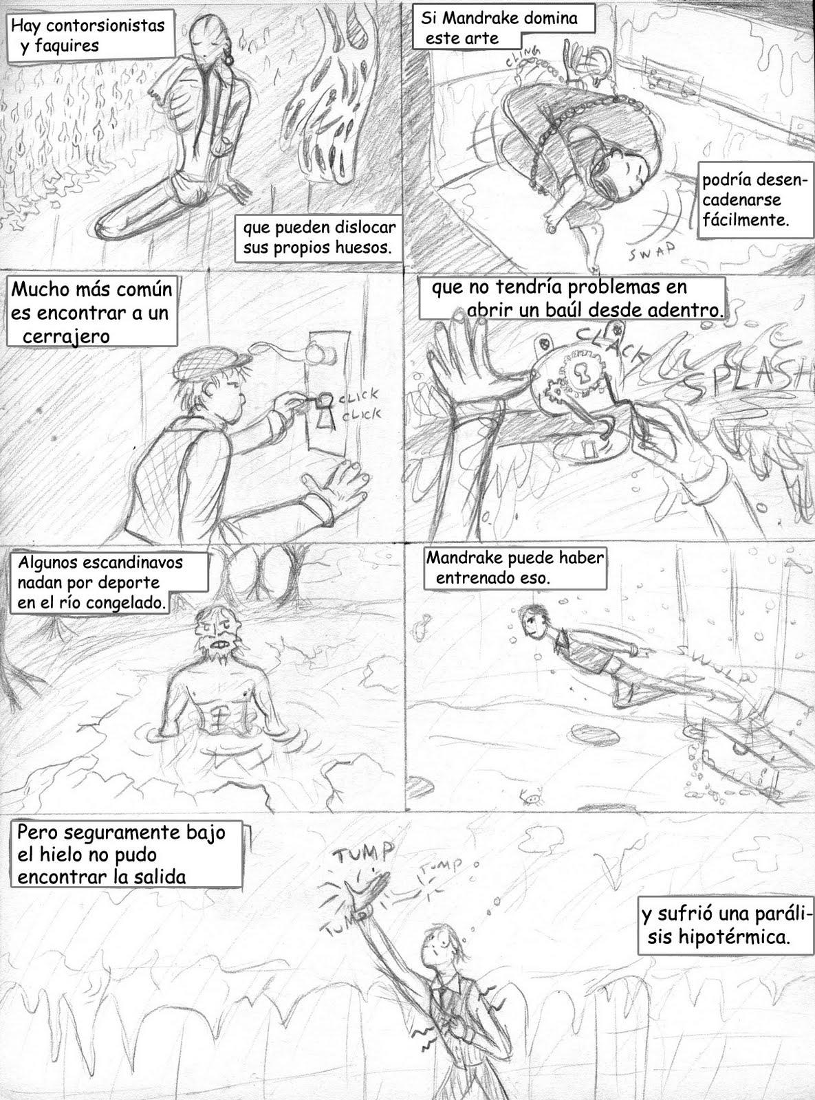 Glauconar Yue El Mago Mandrake