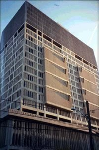 Boston, you're my home: Middlesex Superior Court has moved ...