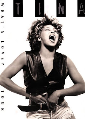 Tina Turner: The Ultimate Experience: What's Love Got To ...