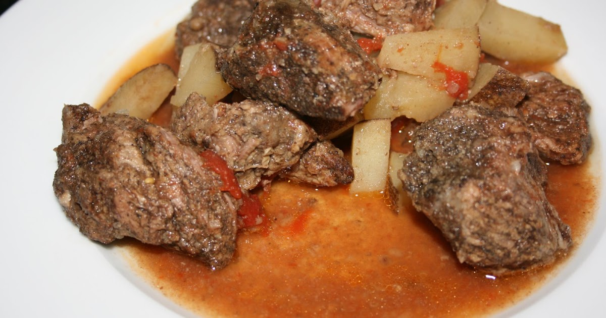 Crockpot Lamb Vindaloo Recipe A Year Of Slow Cooking