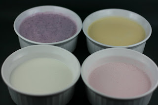 homemade yogurt flavor variations