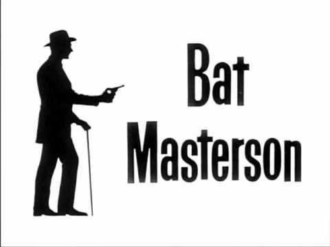1960s TV Tuner: Bat Masterson