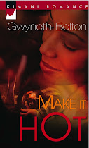 Coming Soon ~ <i> MAKE IT HOT </i>