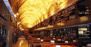 Resultado de imagen para vatican library