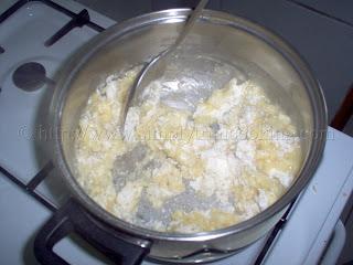 Puffs, A Trini Favourite
